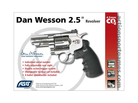 ASG-DAN-WESSON-STEEL-BALL