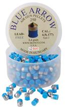 BLUE-ARROW-PELLETS