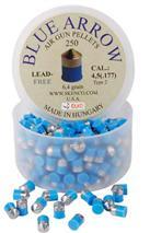 BLUE-ARROW-PELLETS