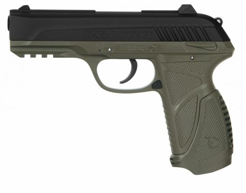 GAMO-PT85-OLIVE