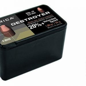 NORICA-PELLETS-5.5mm-DESTROYER-150s