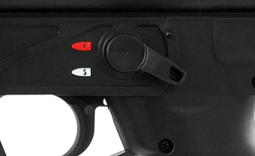 TIPPMANN-A-5-PAINTBALL-MARKER-WITH-RESPONSE-TRIGGER