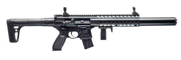 SIG-SAUER-MCX-4.5mm-CO2-PELLET-RIFLE