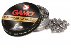GAMO-G-BUFFALO-PELLETS-4.5mm-200-PIECE