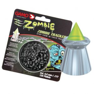 GAMO-ZOMBIE-PELLETS-4.5mm-125-PIECE