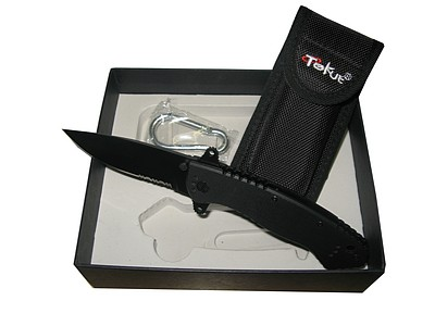 TEKUT-ESCOURT-FOLDING-KNIFE