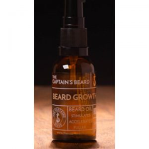 THE-CAPTAINS-BEARD-PEPPERMINT-ENRICHED-BEARD-GROWTH-OIL