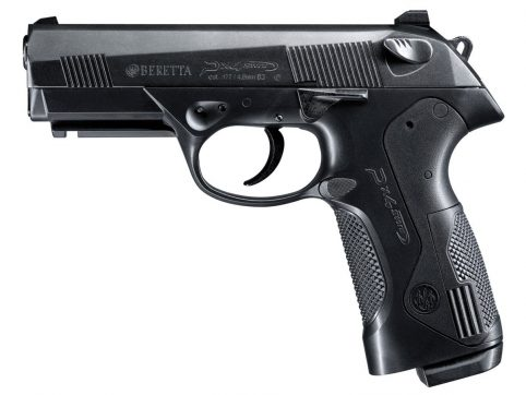 UMAREX-BERETTA-PX4-STORM-DUAL-AMMO-4.5mm-STEEL-BB-PELLET-CO2-GAS-GUN-BLOWBACK