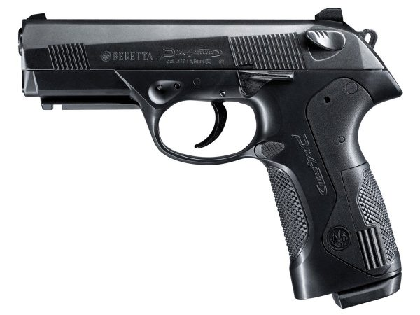 UMAREX-BERETTA-PX4-STORM-DUAL-AMMO-4.5mm-STEEL-BB-PELLET-CO2-GAS-GUN-BLOWBACK