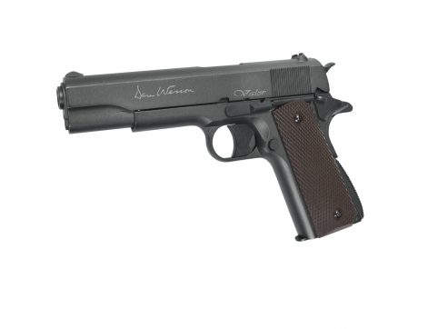ASG-DAN-WESSON-VALOR-CO2-GAS-4.5mm-PELLET-PISTOL