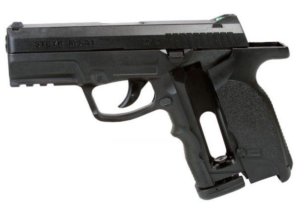 ASG-MANNLICHER-STEYR-M9-A-1
