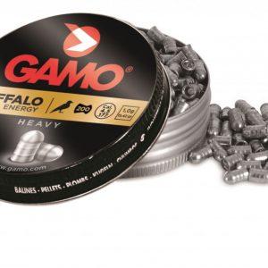 GAMO-G-BUFFALO-PELLETS-4.5mm-200-PIECE