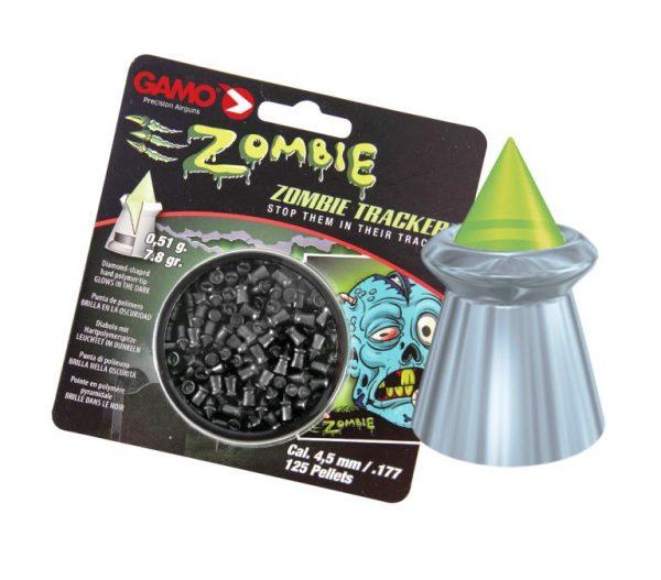 GAMO-ZOMBIE-PELLETS-4.5mm-125-PIECE