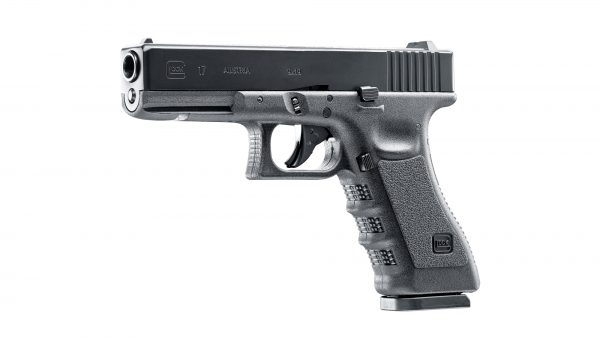 UMAREX-GLOCK-17-GEN-3-4.5mm-STEEL-BALL-CO2-GAS-GUN-BLOWBACK